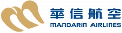Mandarin Airlines (Мандарин Эйрлайнз)