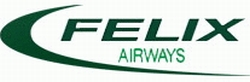 Felix Airways (Феликс Эйрвэйз)