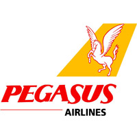 Pegasus Airlines (Пегасус Эйрлайнз)