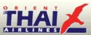 Orient Thai Airlines (Ориент Тай Эйрлайнз)