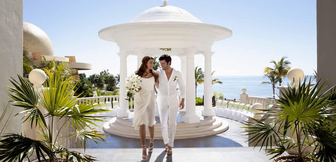 Barcelo Hotels Wedding