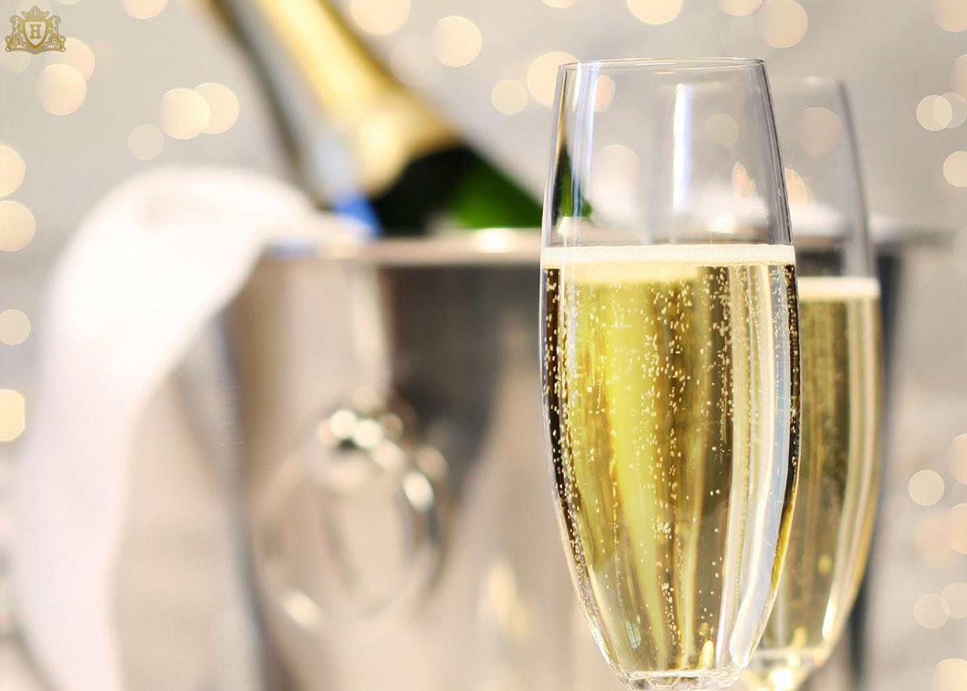 Бокалы шампанского картинки